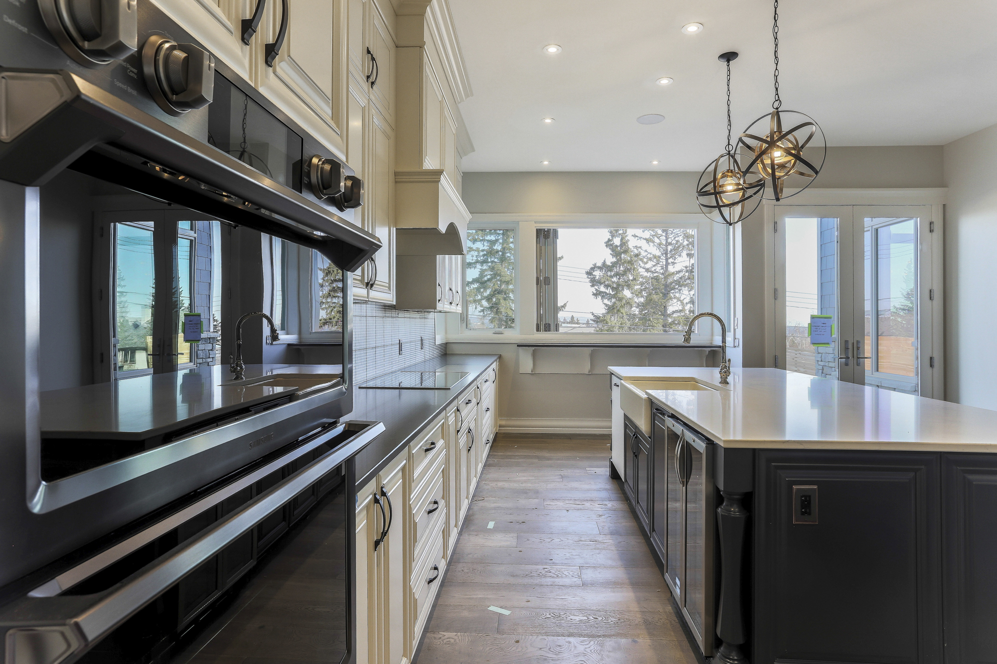 Build A Home Calgary