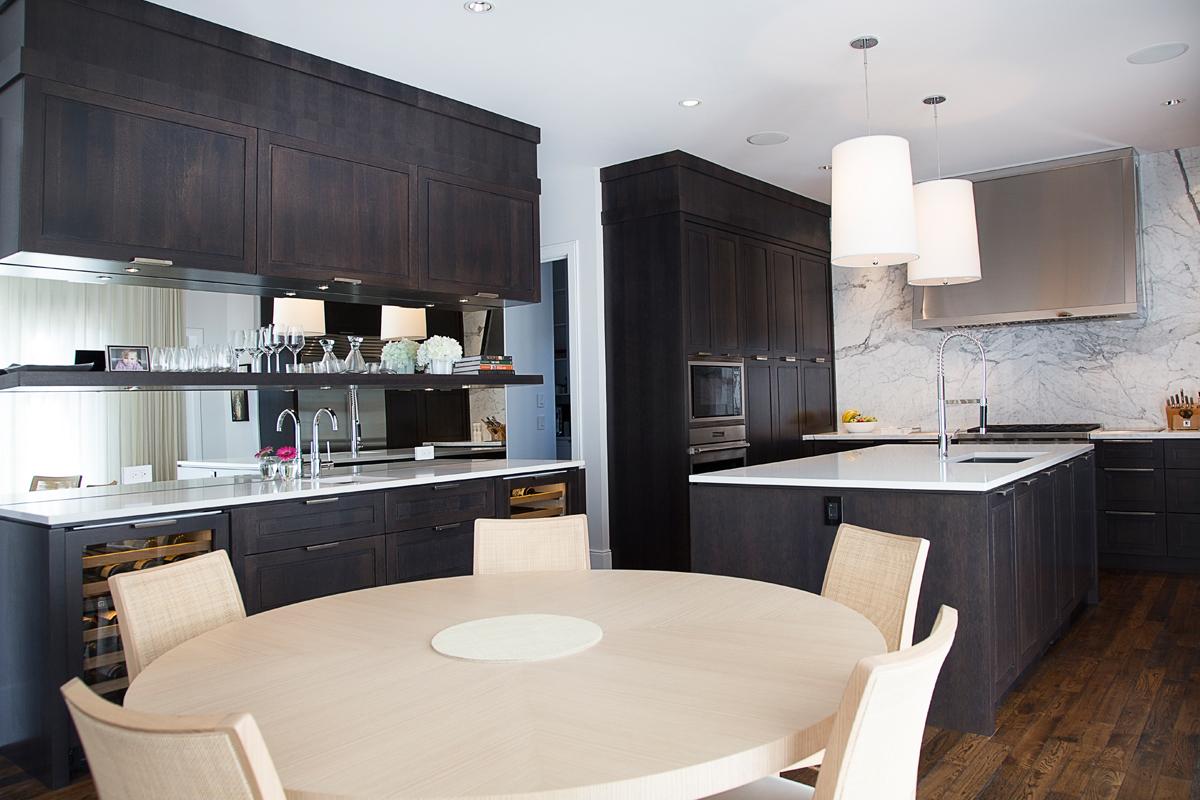 beautiful luxury homes alberta