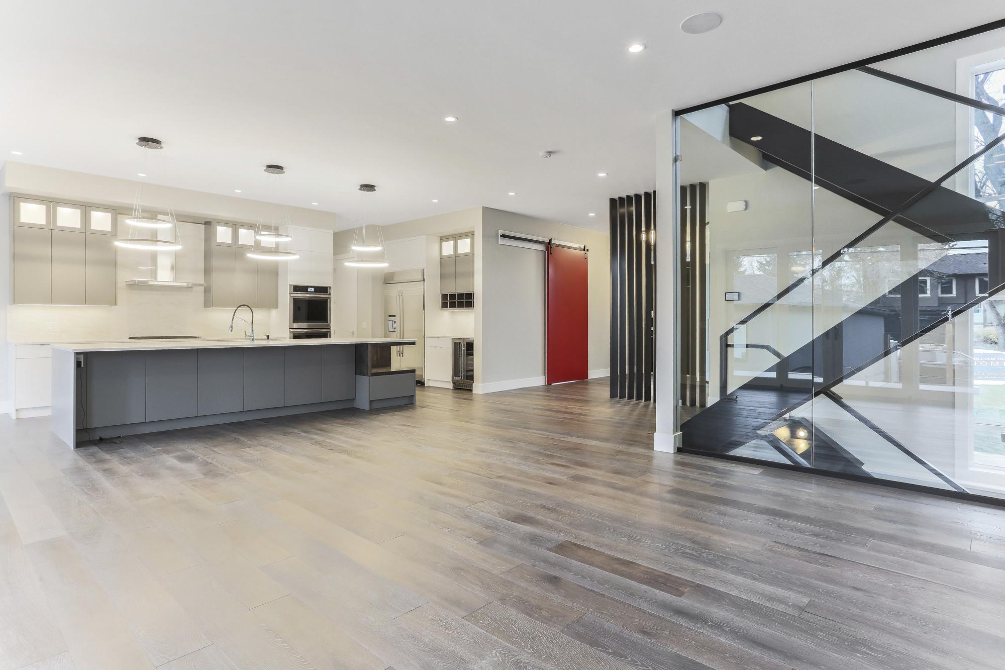 Custom Designed Home Calgary